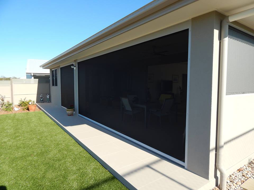Retractable screen doors: what you should know before purchasing.